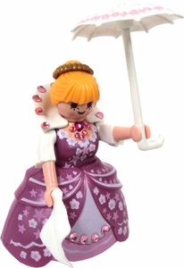 Playmobil Fi?ures Series 3 LOOSE Mini Figure Southern Belle