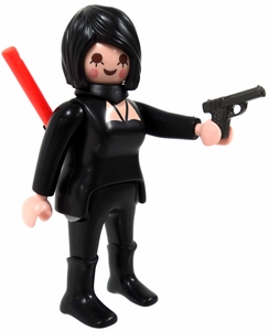Playmobil Fi?ures Series 3 LOOSE Mini Figure Agent
