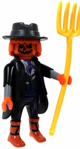Playmobil Fi?ures Series 3 LOOSE Mini Figure Scarecrow