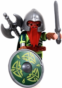 Playmobil Fi?ures Series 3 LOOSE Mini Figure Celtic Warrior