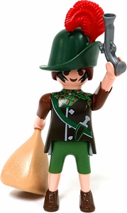 Playmobil Fi?ures Series 1 LOOSE Mini Figure Robin Hood