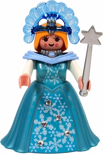 Playmobil Fi?ures Series 1 LOOSE Mini Figure Blue Fairy