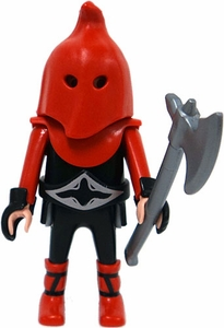 Playmobil Fi?ures Series 1 LOOSE Mini Figure Executioner
