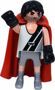 Playmobil Fi?ures Series 1 LOOSE Mini Figure Boxer