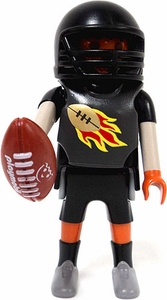 Playmobil Fi?ures Series 1 LOOSE Mini Figure Football Player