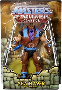 He-Man Masters of the Universe Classics Exclusive Action Figure Sea Hawk