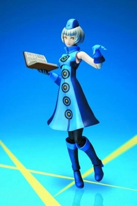 Persona 4 D-Arts Action Figure Arena Elizabeth  Pre-Order ships April