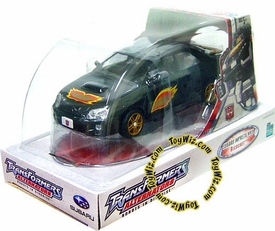 Transformers Hasbro Alternators Ricochet Subaru Impreza