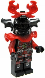 LEGO Ninjago LOOSE Mini Figure Warrior