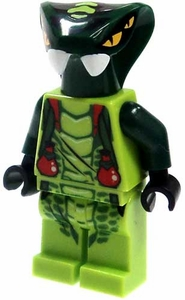 LEGO Ninjago LOOSE Mini Figure Spitta