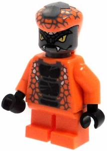 LEGO Ninjago LOOSE Mini Figure Snike