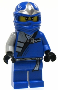 LEGO Ninjago LOOSE Mini Figure Jay ZX