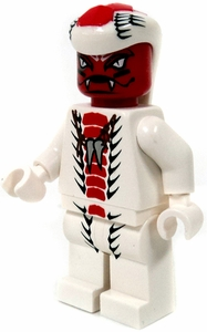 LEGO Ninjago LOOSE Mini Figure Snappa