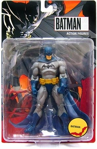 DC Direct Batman and Son Action Figure Batman
