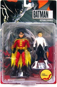 DC Direct Batman and Son Action Figure Robin & Damien