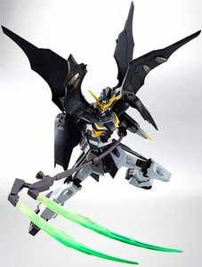 Gundam Wing Robot Damashi Action Figure Deathscythe-Hell Pre-Order ships April