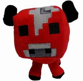 Minecraft Baby Animal Plush Mooshroom Hot!