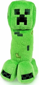 Minecraft Plush Figure Creeper