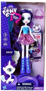 My Little Pony Equestria Girls 9 Inch Basic Doll Rarity