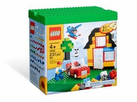 LEGO DUPLO Set #5932 Bricks & More My First LEGO Set