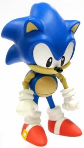 Sonic the Hedgehog 4 Inch LOOSE Action Figure Classic Sonic