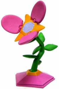 Sonic the Hedgehog 2 Inch LOOSE Action Figure Robotic Flower