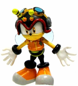 Sonic the Hedgehog 2.5 Inch LOOSE Action Figure Charmy Bee