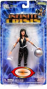 DC Direct Infinite Crisis Series 2 Action Figure Donna Troy