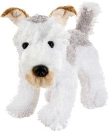Webkinz Plush Fox Terrier