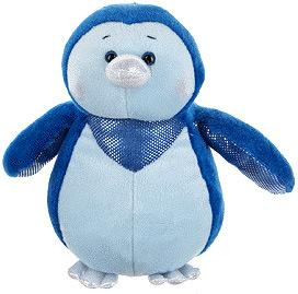Webkinz Plush Ice Penguin