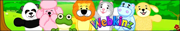 Huge Selection of Official Ganz Webkinz & Lil'Kinz
