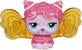Littlest Pet Shop Fairies LOOSE Shimmering Sky Light Up Figure Sun Bright Fairy Pet