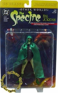 DC Direct Other Worlds Action Figure Hal Jordan Spectre