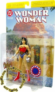 DC Direct Action Figure Wonder Woman