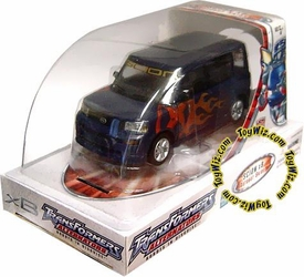 Transformers Hasbro Alternators Skids Toyota Scion xB