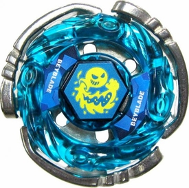 Beyblades Metal Fusion CUSTOM Battle Top LOOSE Cyber Aquario 105RF