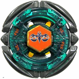 Beyblades Metal Masters LOOSE Battle Top Team Gangan Galaxy Yu's Flame Libra T125ES [Balance]