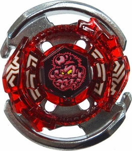 Beyblades Metal Fusion CUSTOM Battle Top LOOSE Midnight Scorpio 125JB