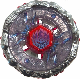 Beyblades Metal Fusion CUSTOM Battle Top LOOSE Fusion Hades AD145SWD RARE! CHASE!