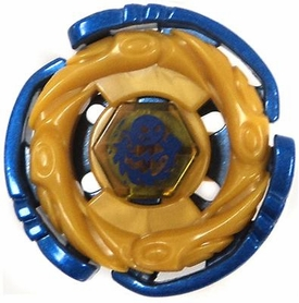 Beyblades Metal Masters LOOSE Battle Top Cyber Aquario 105RF [Attack]