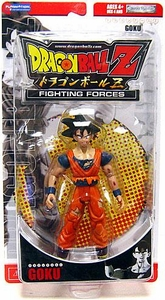 Dragon Ball Z Fighting Forces Action Figure Goku