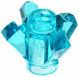 LEGO Legends of Chima LOOSE Accessory Translusent Blue Chi Crystal