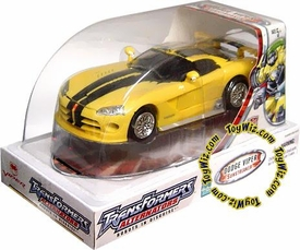 Transformers Hasbro Alternators Sunstreaker Dodge Viper SRT-10