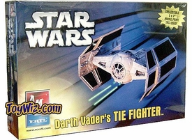 Star Wars Model Kit Darth Vader Tie Fighter