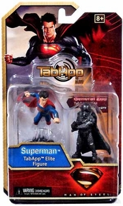 Man of Steel HeroClix TabApp Elite 2-Pack Superman & General Zod