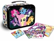 My Little Pony Friendship is Magic Lunchbox Tin