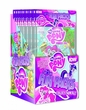 My Little Pony Micro Fun Pack Display Box Pre-Order ships April