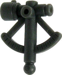 LEGO Pirate LOOSE Accessory Sextant