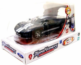 Transformers Hasbro Alternators Mirage Ford GT