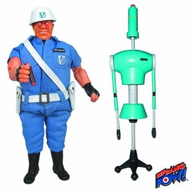 Venture Bros 8 Inch Action Figure Set Sgt Hatred & Helper Pre-Order ships October